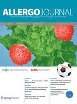Allergo Journal 3/2016