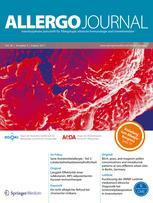 Allergo Journal 5/2017