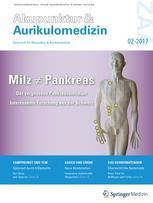 Akupunktur & Aurikulomedizin 2/2017