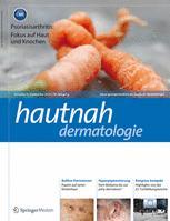 hautnah dermatologie 5/2012