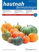 hautnah dermatologie 1/2017