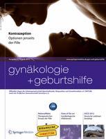 gynäkologie + geburtshilfe 4/2012