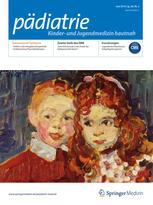 pädiatrie: Kinder- und Jugendmedizin hautnah