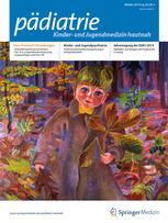 Pädiatrie 5/2014