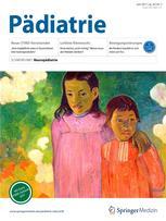 Pädiatrie 3/2017