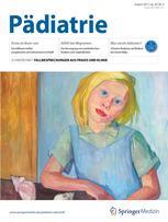 Pädiatrie 4/2017