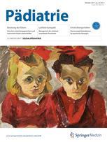 Pädiatrie 5/2017