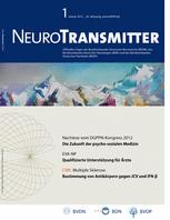 NeuroTransmitter 1/2013