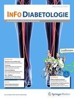 Info Diabetologie 1/2016