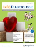 Info Diabetologie 6/2015