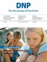 DNP - Der Neurologe und Psychiater 12/2012