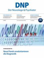 DNP - Der Neurologe und Psychiater 6/2012