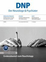 DNP - Der Neurologe und Psychiater