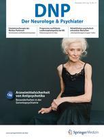 DNP - Der Neurologe und Psychiater 12/2013
