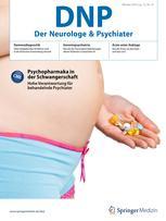 DNP - Der Neurologe und Psychiater 10/2014