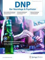 DNP - Der Neurologe und Psychiater 12/2014