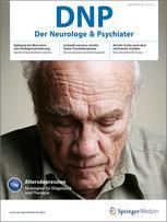 DNP - Der Neurologe und Psychiater 4/2014