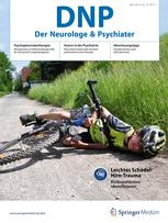 DNP - Der Neurologe und Psychiater 5/2014