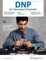 DNP - Der Neurologe und Psychiater 7-8/2014