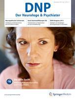 DNP - Der Neurologe und Psychiater 11/2015
