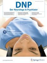 DNP - Der Neurologe und Psychiater 2/2015