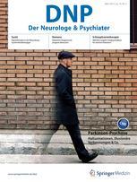 DNP - Der Neurologe und Psychiater 3/2015