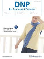 DNP - Der Neurologe und Psychiater 4/2015