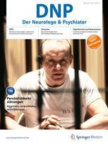 DNP - Der Neurologe und Psychiater 5/2015