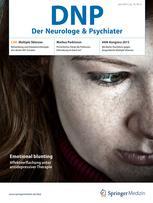 DNP - Der Neurologe und Psychiater 6/2015