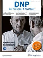 DNP - Der Neurologe und Psychiater 9/2015