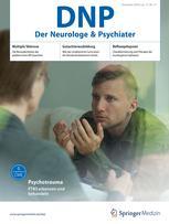 DNP - Der Neurologe und Psychiater 12/2016