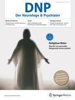 DNP - Der Neurologe & Psychiater 2/2016