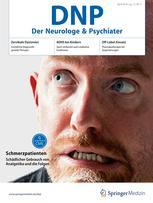 DNP - Der Neurologe und Psychiater 4/2016