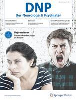DNP - Der Neurologe und Psychiater 5/2016