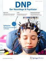 DNP - Der Neurologe & Psychiater 5/2017