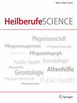 HeilberufeScience
