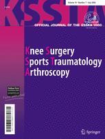 Knee Surgery, Sports Traumatology, Arthroscopy