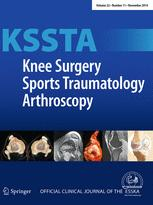 Knee Surgery, Sports Traumatology, Arthroscopy
