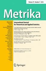 Metrika
