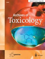 Archives of Toxicology