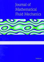 Journal of Mathematical Fluid Mechanics