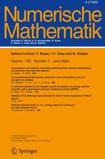 Numerische Mathematik