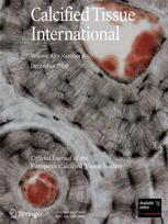 Calcified Tissue International
