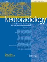 Neuroradiology