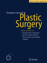 European Journal of Plastic Surgery