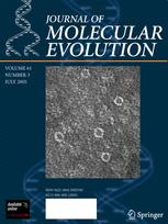 Journal of Molecular Evolution