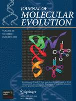 Journal of Molecular Evolution