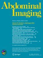 Abdominal Imaging