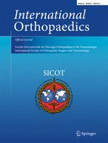 International Orthopaedics