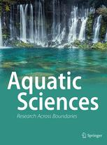 Zeitschrift für Hydrologie